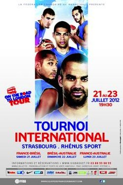 Tournoi International de Strasbourg